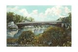 Stoudts Ferry Bridge, Reading Posters