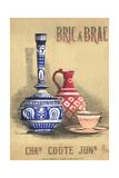 Bric-A-Brac Ceramics Posters