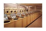 Big Laundromat Prints