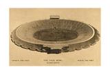 Yale Bowl Arte