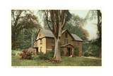 Louisa May Alcott Home, Concord Prints