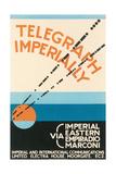 Telegraph Imperially Láminas
