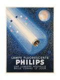 Fluorescent Light, Philips Lámina