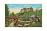 Grove Park Inn, Asheville Affiches
