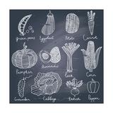 Tasty Vegetables Posters tekijänä  smilewithjul