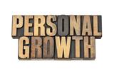 Personal Growth Póster por  PixelsAway