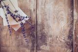 Rustic Country Background Fotografie-Druck von  manera