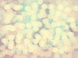 Abstract Gentle Romantic Background Lámina fotográfica por  flurno