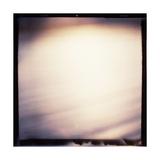 Medium Format Film Frame Background Posters av  donatas1205