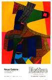 Expo Neue Galerie Samlertryk af Maurice Esteve