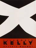 Galerie Maeght, 1958 Sammlerdrucke von Ellsworth Kelly