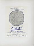 AF 1957 - Pâtes blanches Keräilyvedos tekijänä Pablo Picasso