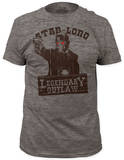 Guardians of the Galaxy - Legendary Outlaw (slim fit) Tシャツ
