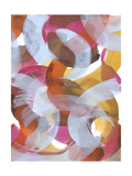 Sherbert I Reproduction giclée Premium par Jodi Fuchs