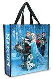 Film Disney Frozen-Il regno di ghiaccio - Anna adesivo da muro Borsa shopping