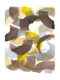 Parenthesis I Reproduction giclée Premium par Jodi Fuchs