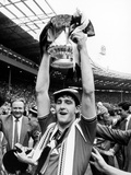 1985 FA Cup Final Photographic Print