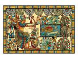 Ramses Hunting Pósters