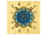 Zodiac Signs Láminas
