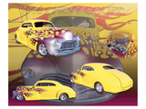 1946 Chevy Affiches