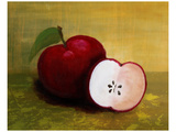 Country Apples Posters by Petra Kirsch