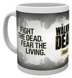 The Walking Dead - Fight the Dead Mug Becher