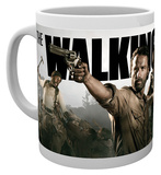 The Walking Dead - Banner Mug Krus