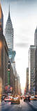 Instants of NY Series - Vertical Panoramic Fotografie-Druck von Philippe Hugonnard