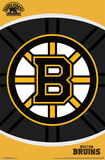 BOSTON BRUINS - LOGO 14 Prints