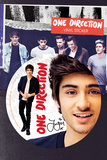 One Direction - Zayn Vinyl Sticker Aufkleber