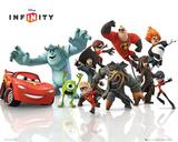 Disney Infinity - Starter Pack Foto