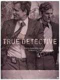 True Detective - Touch Darkness Masterprint
