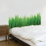 Grass Wall Decal Wall Decal