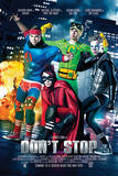5 Seconds of Summer - Don't Stop Posters