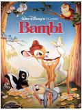 Bambi Affiche originale