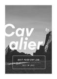 The Cavalier Arte por  Kavan & Company