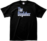 The Dogfather T Shirts