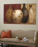Timeless Vessels Posters par Albena Hristova