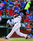 Adrian Beltre 2014 Action Photo