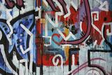 Streetlife III Art by Tony Koukos