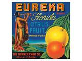 Eureka Florida Citrus