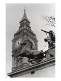 Big Ben, London Konst