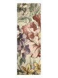 Floral Panel II Prints by Catherine Kohnke