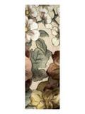 Floral Panel IV Poster by Catherine Kohnke