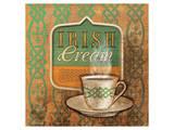 Coffee Flavor Irish Crème Posters tekijänä Alan Hopfensperger