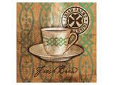 Coffee Cup Brew Posters tekijänä Alan Hopfensperger