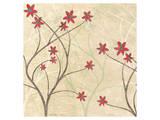 Botanical Whimsy III Posters by Catherine Kohnke