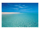 Seychelles Beach Kunst