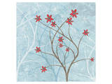 Botanical Whimsy II Posters by Catherine Kohnke