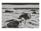 Crashing Waves Láminas por Mike Grandmaison